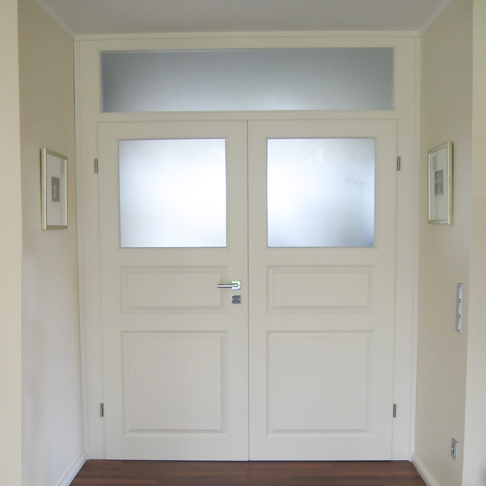 Holztüren für Innen